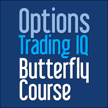 Broken wing butterfly trading strategy