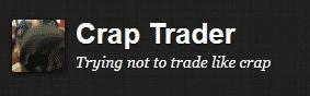 Crap Trader