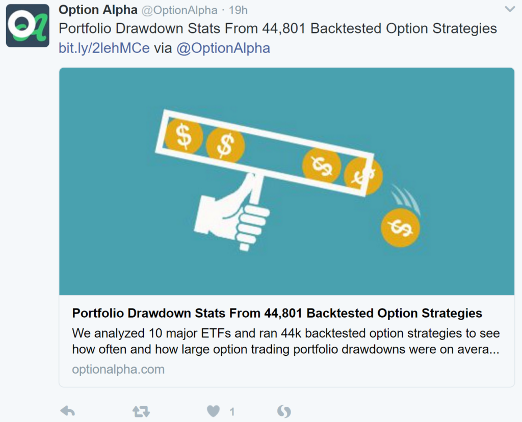 Top option traders on twitter