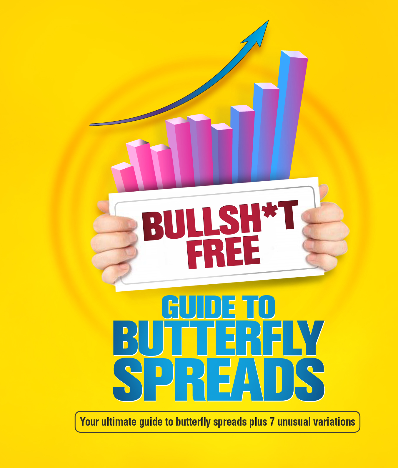 Options trading strategies butterfly spread